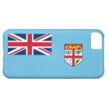 Fiji – Fijian National Flag iPhone 5C Cases