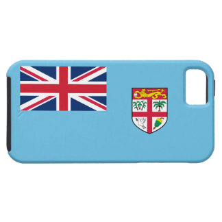 Fiji – Fijian National Flag iPhone SE/5/5s Case