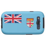 Fiji – Fijian National Flag Samsung Galaxy S3 Case