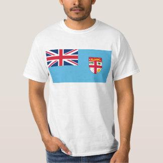 Fiji Flag FJ Shirt