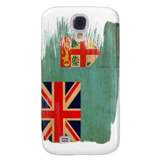 Fiji Flag Samsung Galaxy S4 Case