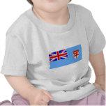 Fiji Flag Tshirts