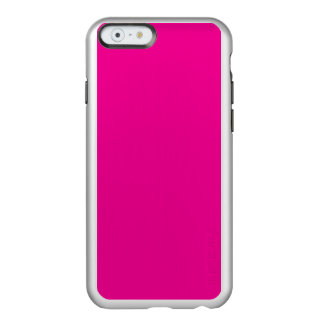 Fiji Fuchsia-Purple-Pink Magenta Tropical Romance Incipio Feather Shine iPhone 6 Case