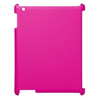 Fiji Fuchsia-Purple-Pink Magenta Tropical Romance iPad Cases