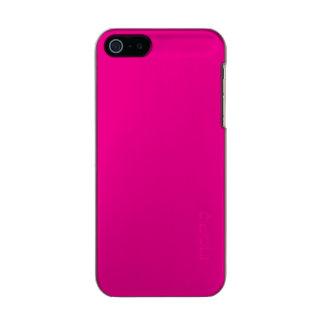 Fiji Fuchsia-Purple-Pink Magenta Tropical Romance Metallic iPhone SE/5/5s Case