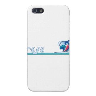 Fiji iPhone 5 Cárcasa