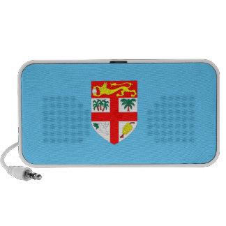 Fiji Islands Portable Speaker
