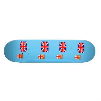 Fiji Islands Skateboard