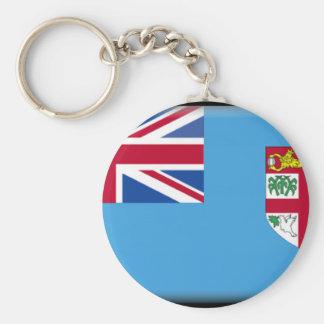 Fiji Keychain
