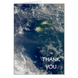 Fiji le agradece tarjeta de nota