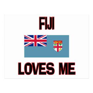Fiji me ama postal