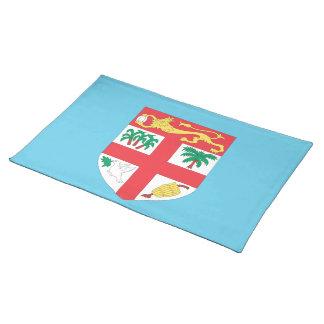 Fiji Cloth Placemat