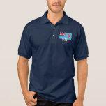 Fiji Polo Camisetas