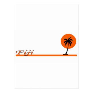 Fiji Postal