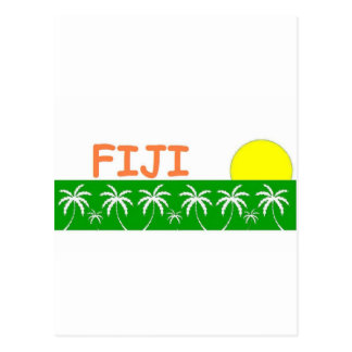 Fiji Postales
