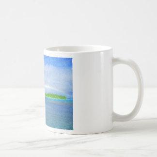 Fiji Rainbow Coffee Mug