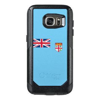 Fiji Samsung OtterBox Case