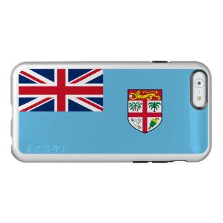 Fiji Silver iPhone Case
