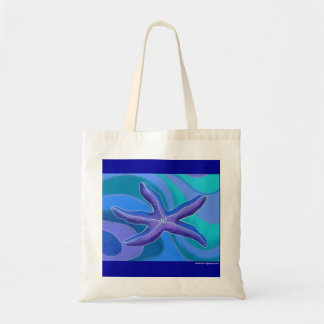 FIJI STARFISH TOTE BAG