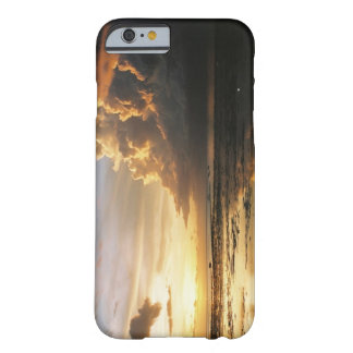 Fiji sunset 3 barely there iPhone 6 case