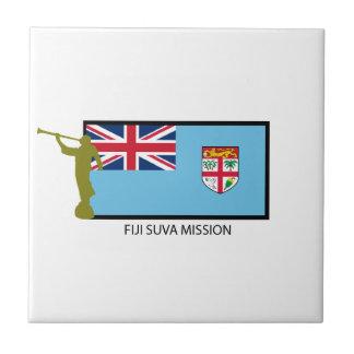 FIJI SUVA MISSION LDS CTR CERAMIC TILE