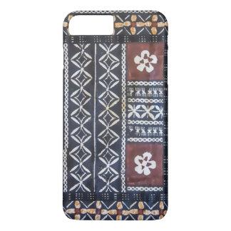 Fiji Tapa Cloth Phone Case