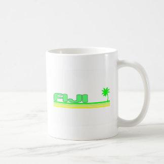 Fiji Taza De Café