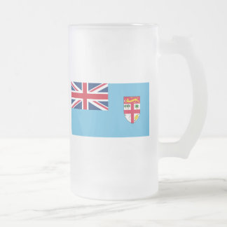 Fiji Taza De Cristal