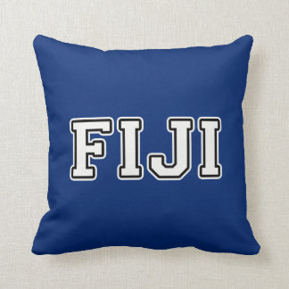 Fiji Throw Pillow