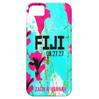 FIJI TWO Phone Case iPhone 5 Case