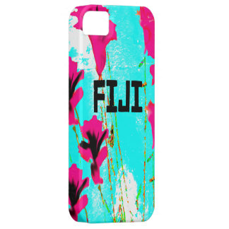 FIJI TWO Phone Case iPhone 5 Covers