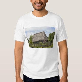 Fiji, Viti Levu Island. Polynesian Cultural T-Shirt