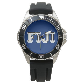 Fiji Wristwatch
