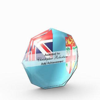 Fijian Flag Award