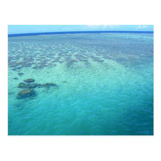 Fijian Waters Postcards