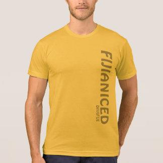 Fijianiced 2 t-shirts
