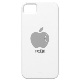 ¡Fijo! iPhone 5 Cárcasas