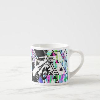 Fikeshot retro espresso cup