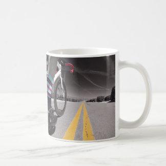Fikeshot Through The Orchards. Coffee Mug