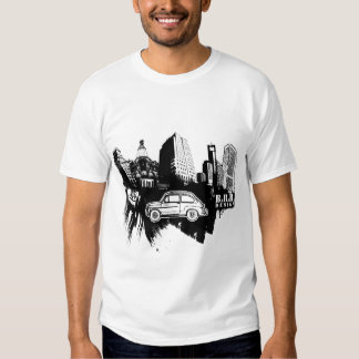fikusbaraba tee shirt