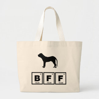 Fila Brasileiro Tote Bags