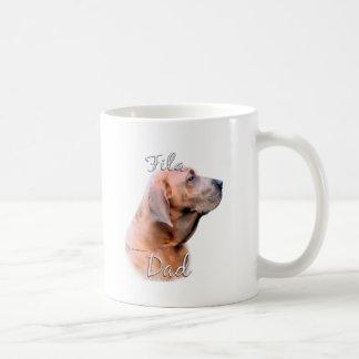 Fila Brasileiro Dad 2 Coffee Mug