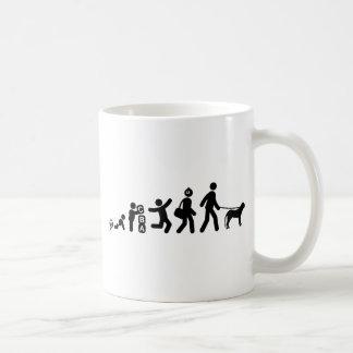 Fila Brasileiro Coffee Mugs