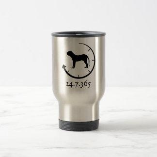Fila Brasileiro Coffee Mug