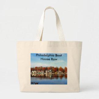 Fila de la casa barco, Philadelphia, la bolsa de a
