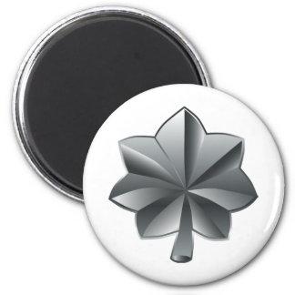 Fila militar de los E.E.U.U. - Teniente Coronel Imán Redondo 5 Cm