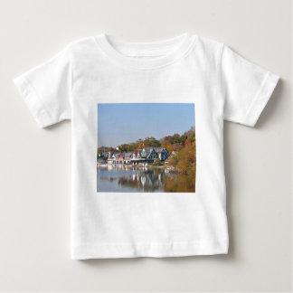 Fila Philadelphia del Boathouse Tshirt
