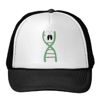 Filamento de la DNA Gorra