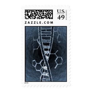 Filamento de la DNA Franqueo