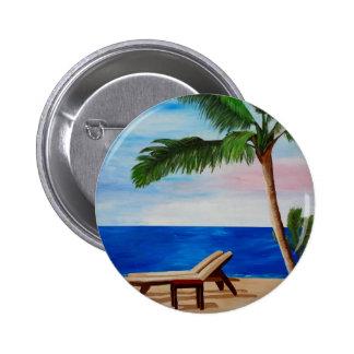 Filamento del Caribe con las sillas de playa Pins